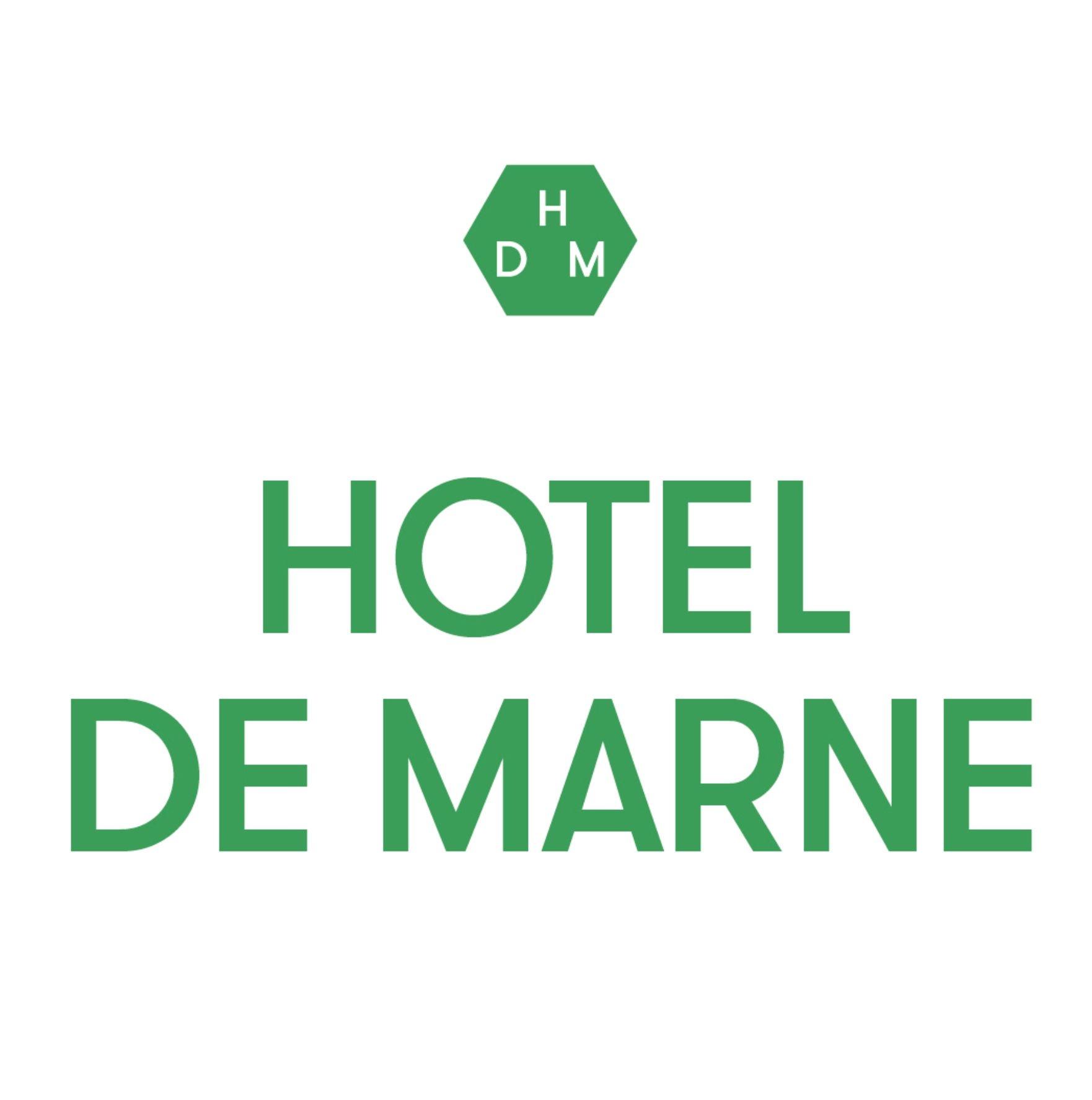 Hotel de Marne - D'Olle Pastorie