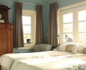 Kamer 't wad bed and breakfast d'Olle Pastorie
