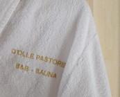 d'ollePastorie_B&B_sauna_badjas
